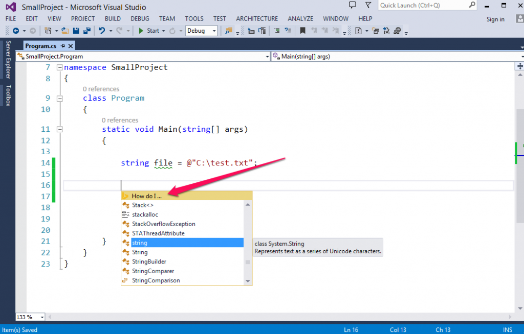 Bing Code Search - free visual studio extensions